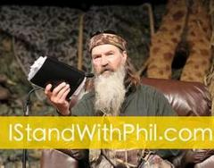 Duck Dynasty is Facing Phil Challenge